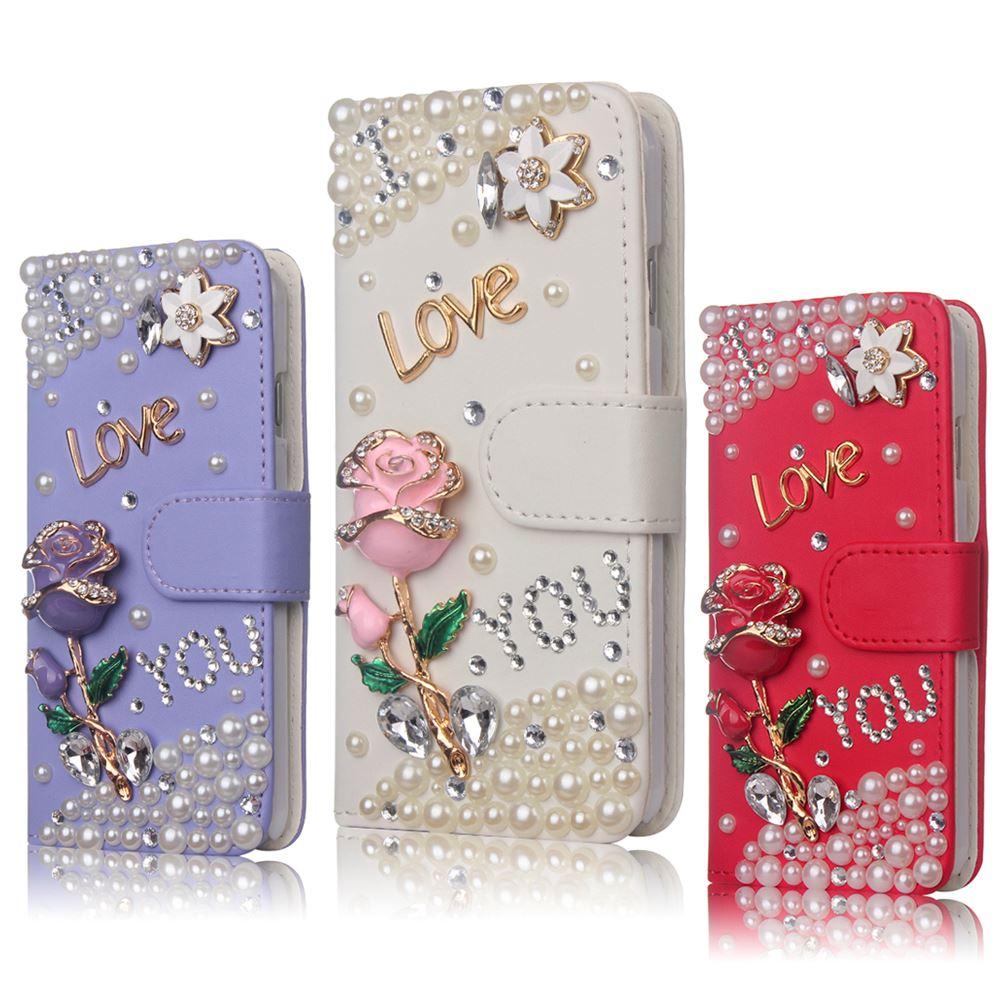 جراب اي فون بناتي iPhone 6 Wallet Case