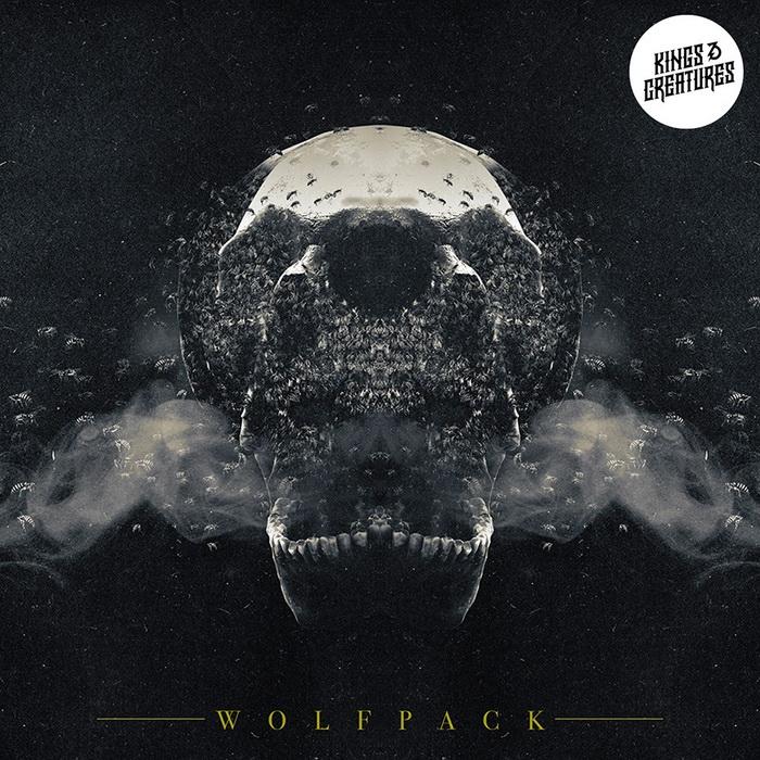 تأثيرات صوتية حركية تأثيرات صوتية Kings Creatures Wolfpack