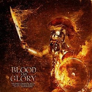 تأثيرات صوتية أكشن وحروب, مؤثرات صوتية Twisted Jukebox Blood Glory, تأثيرات صوتية معارك وتحدي, تأثيرات التحدي
