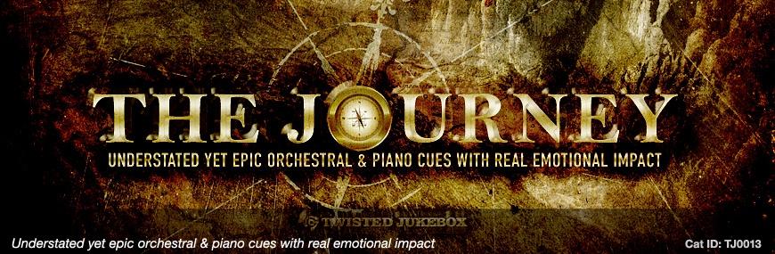 مؤثرات صوتية رومانسية, مؤثرات كلاسيكية رائعة, مؤثرات Twisted Jukebox The Journey, تأثيرات صوتية جميلة