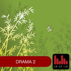 تأثيرات صوتية Lalela I Love TV - Drama 2, مؤثرات صوتية لبرامج المونتاج
