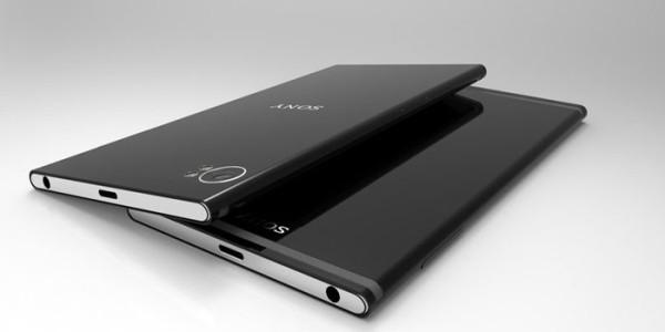 ���� ����� ���� ���� �������� Sony Xperia Z5