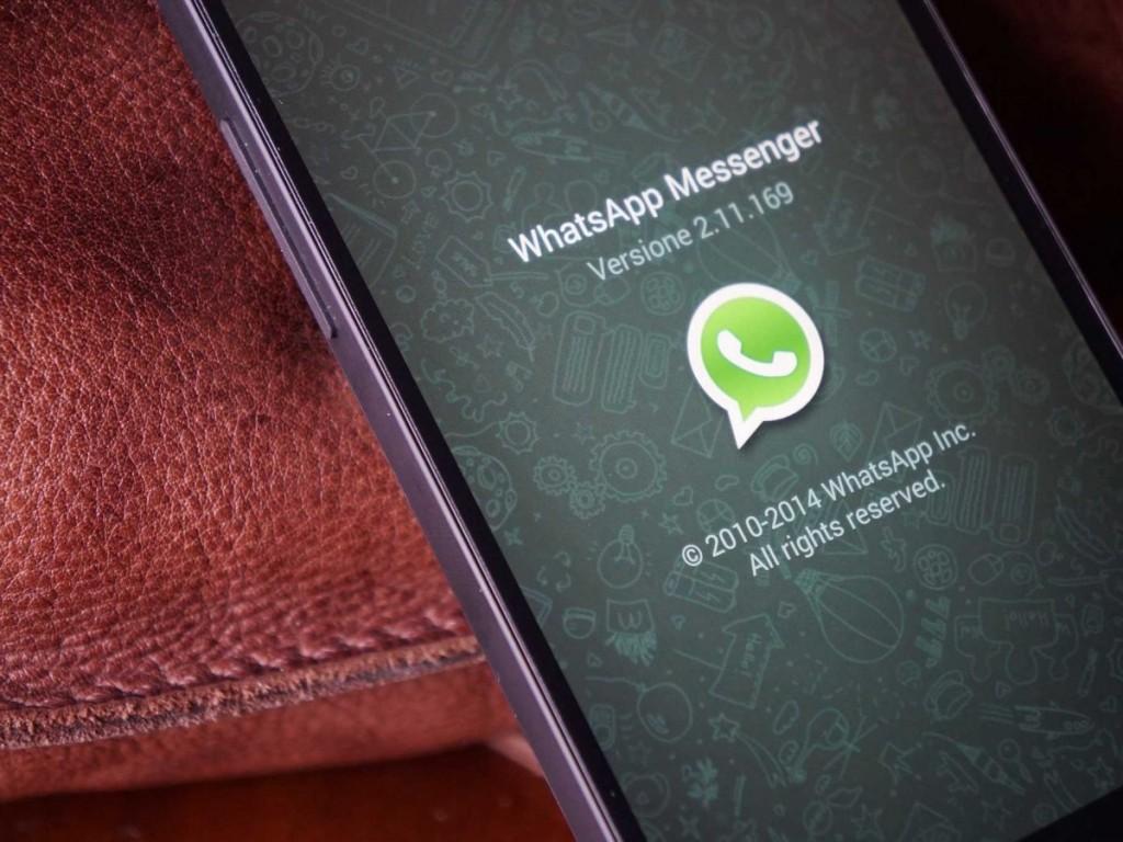ثغرة تطبيق واتس اب تضع 200 مليون مستخدم في خطر