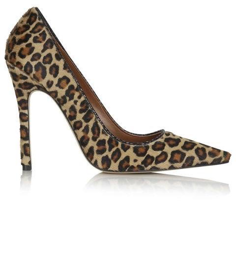 احدث احذيه وصنادل نقط الفهد المحببه عند البنات