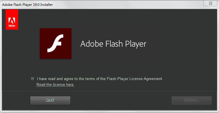 تحميل flashplayer 19 كامل تثبيت بدون انترنت offline