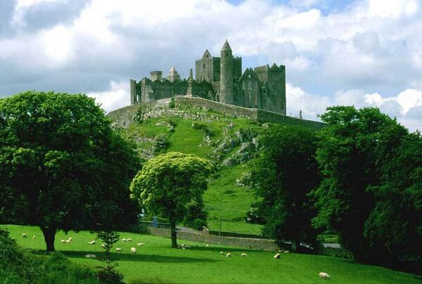 قلعة كاشيل