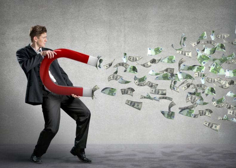 كيف تصبح مليونير في اسبوع واحد