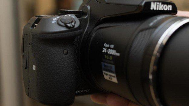 ��� � ������� ������ ����� �� ����� ���� ���� 83x zoom Nikon Coolpix P900