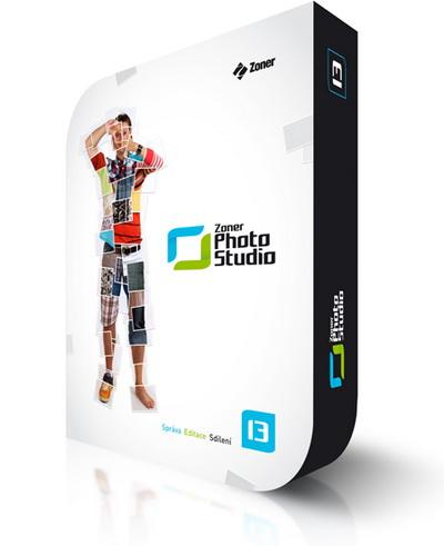 برنامج Zoner Photo Studio Pro