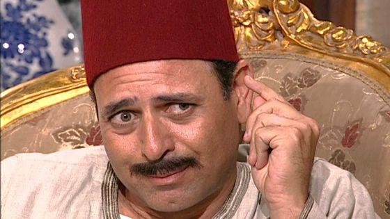 وفاة الممثل ممدوح عبدالعليم عن عمر  60 عاماً