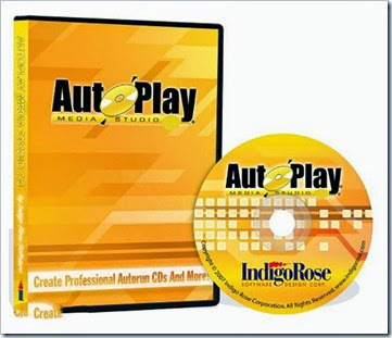 ������ ����� ���������� ������ AutoPlay Media Studio 8.3.0
