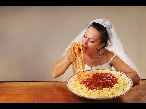 ���� ���� ������� ���� ������ � eat the bride wedding