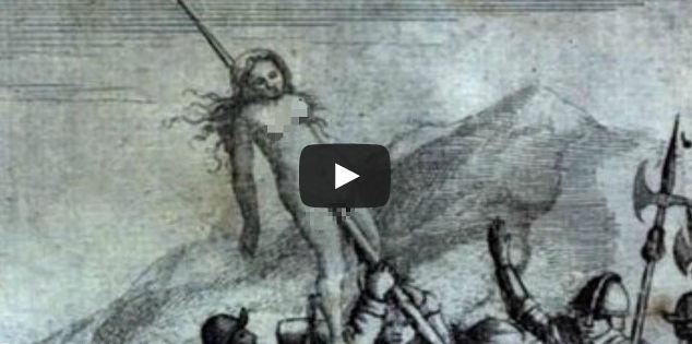 أبشع 10 أجهزة تعذيب في التاريخ