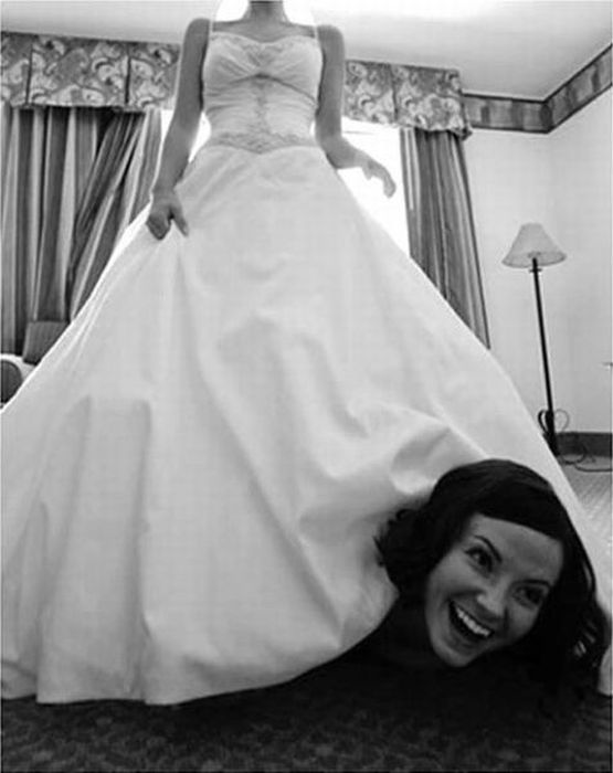 اغرب صور من حفلات الزفاف اضحك من قلبك