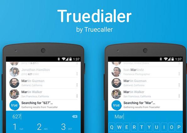 6 مميزات خفية لا تعرفها في تطبيق truecaller