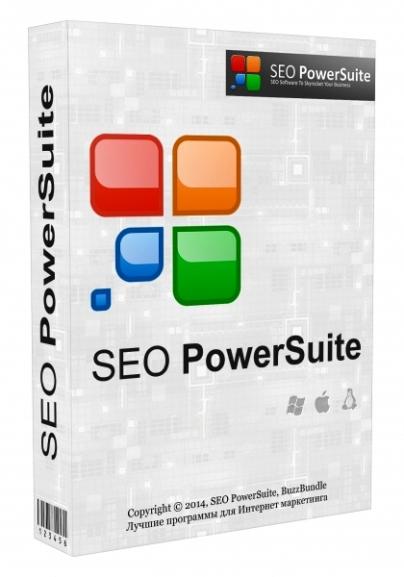 برنامج لجعل موقعك من اوائل محركات البحث Seo PowerSuite Professional 8.0.7 Multilingual