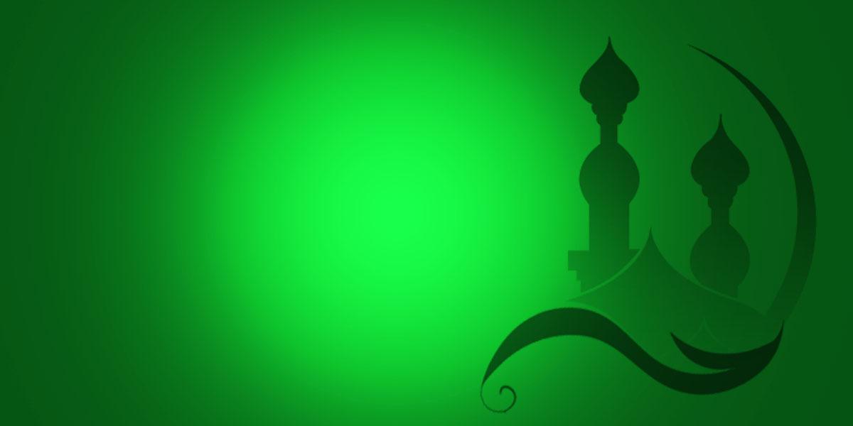 خلفيات اسلامية للتصميم عليها