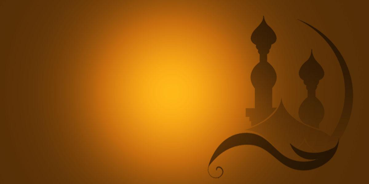 خلفيات اسلامية للتصميم عليها مدرسة جرافيك مان