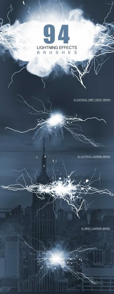 فرش فوتوشوب برق, فرش فوتوشوب اضاءة برق, فرش فوتوشوب صعقة برق, فرش فوتوشوب صعقة كهربائية