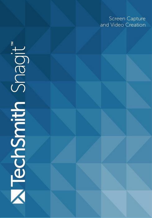 التحديثات الجديدة لبرنامج الشروحات TechSmith SnagIt 13.0.2 Build 6653