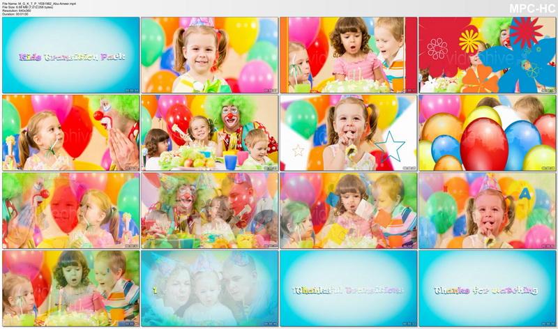 مؤثرات انتقالية للأطفال, قوالب فيديو أطفال, تأثيرات انتقالية لبرامج المونتاج, تأثيرات أطفال انتقالية للأطفال