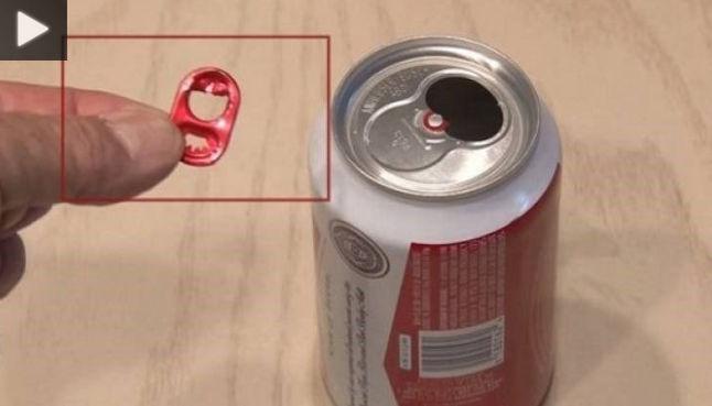 طريقة تقوية إشارة الوايفي بواسطة علبة كوكاكولا