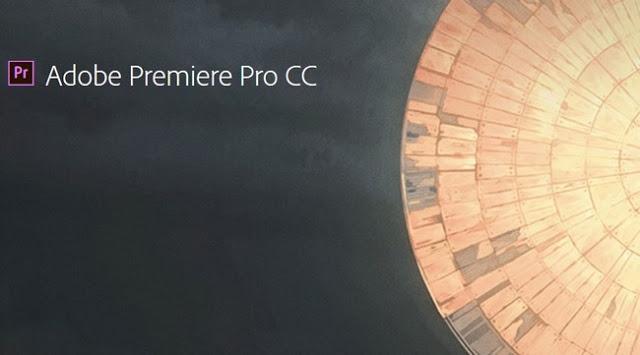 برنامج المونتاج الإحترافي أدوبي بريمير 2017, برنامج Adobe Premiere Pro CC 2017 v11.0.0