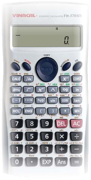 تحميل آلة حاسبة علميه بها كل الوظائف