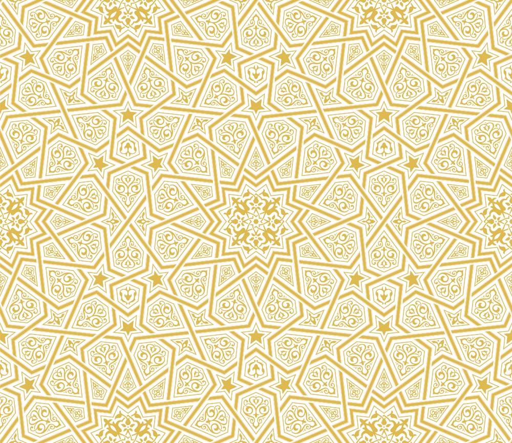 صور زخارف اسلاميه هندسيه مدرسة جرافيك مان