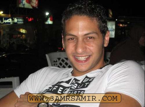 """وفاة المذيع الشاب """"عمرو سمير"""" عن عمر 33 عام"""
