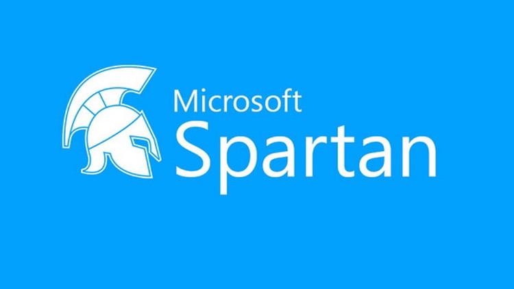 متصفح Spartan متصفح Spartan