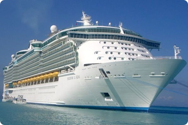 Freedom of the Seas صور