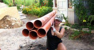 Varya Akulova اقوى بنت في العالم