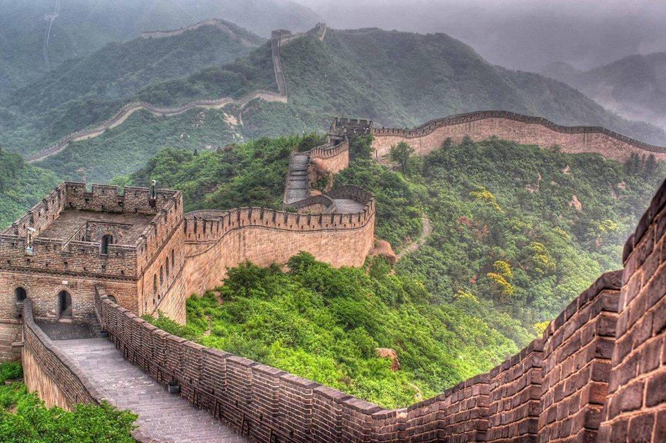 سور الصين العظيم 1 صور سور الصين العظيم  Great Wall of China