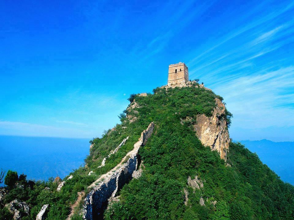 سور الصين العظيم 2 صور سور الصين العظيم  Great Wall of China