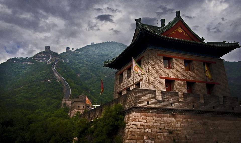 سور الصين العظيم 4 صور سور الصين العظيم  Great Wall of China