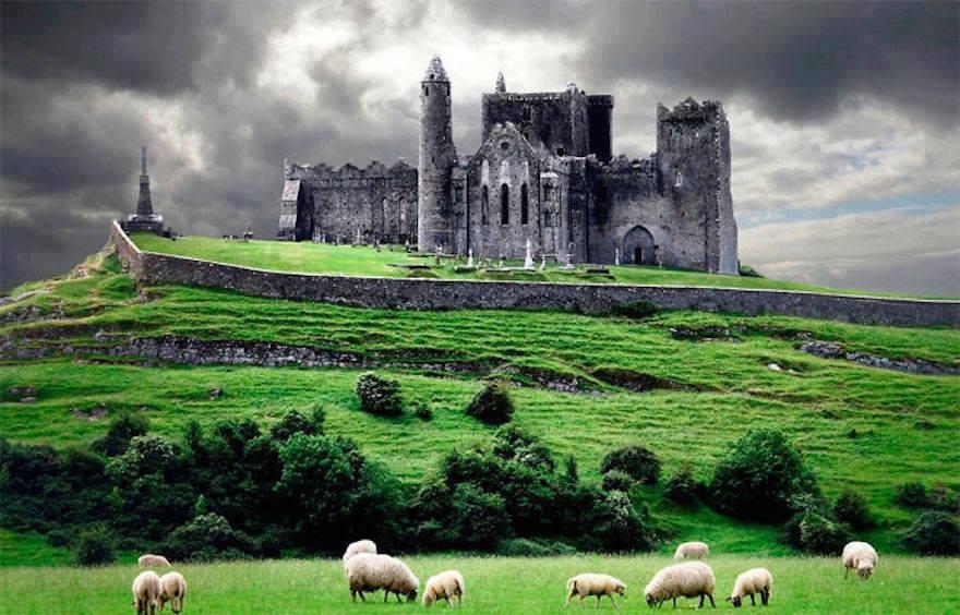 قلعه 4 صور قلاع تاريخيه   قلعه castle