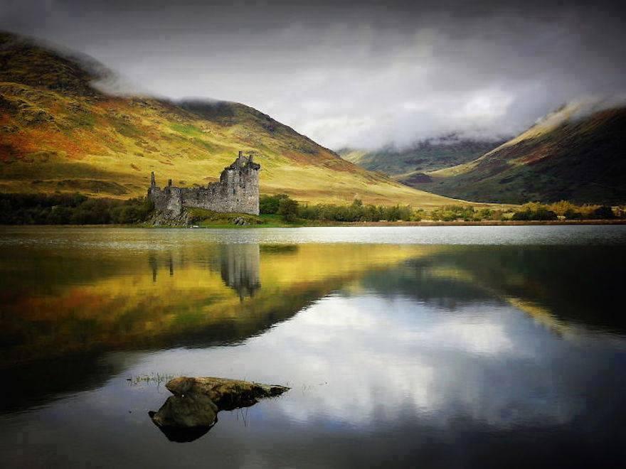 قلعه 5 صور قلاع تاريخيه   قلعه castle
