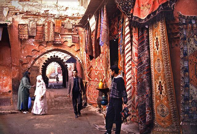 مدينه مراكش 12 صور مدينه مراكش Marrakesh
