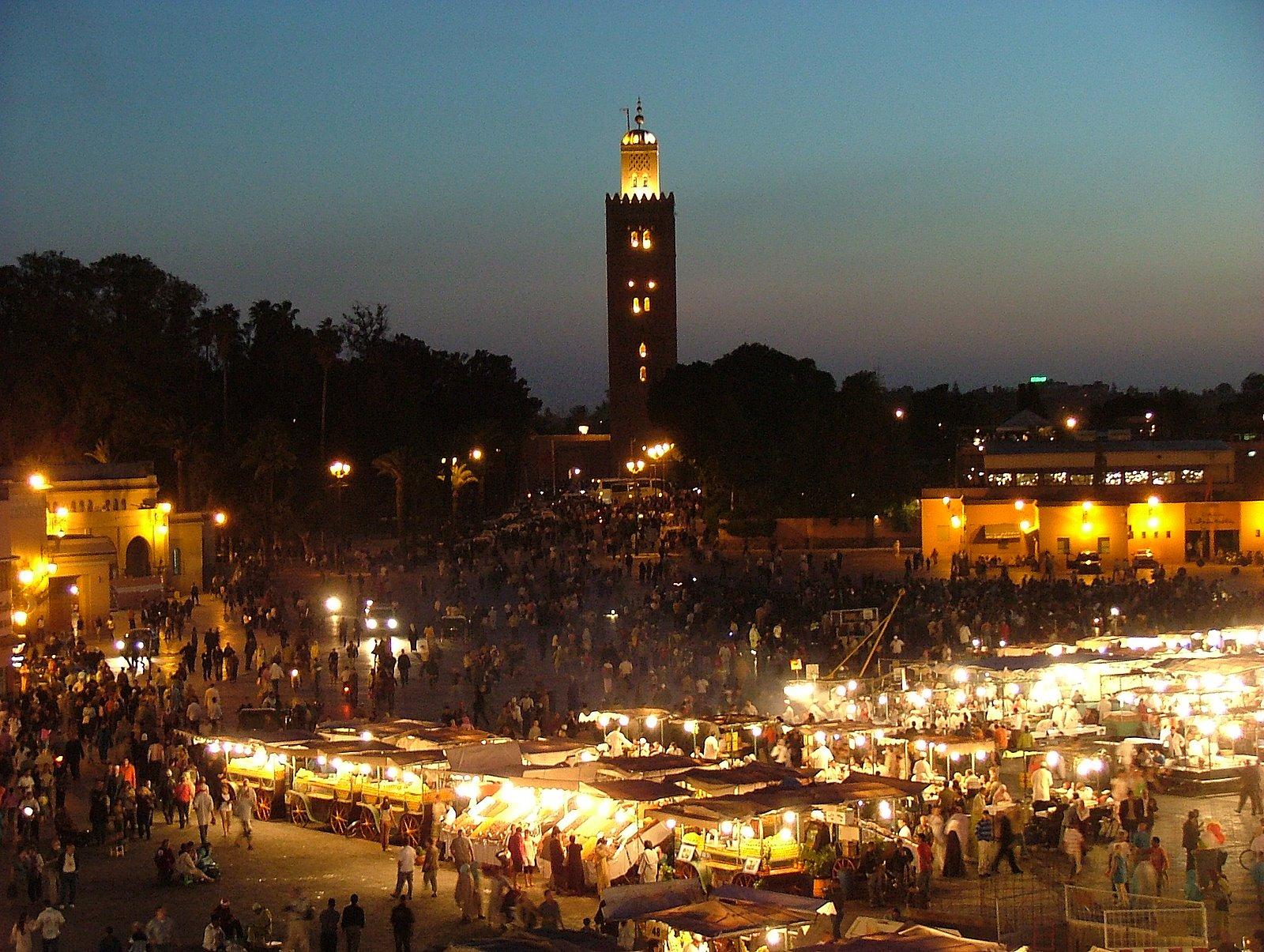 مدينه مراكش 13 صور مدينه مراكش Marrakesh