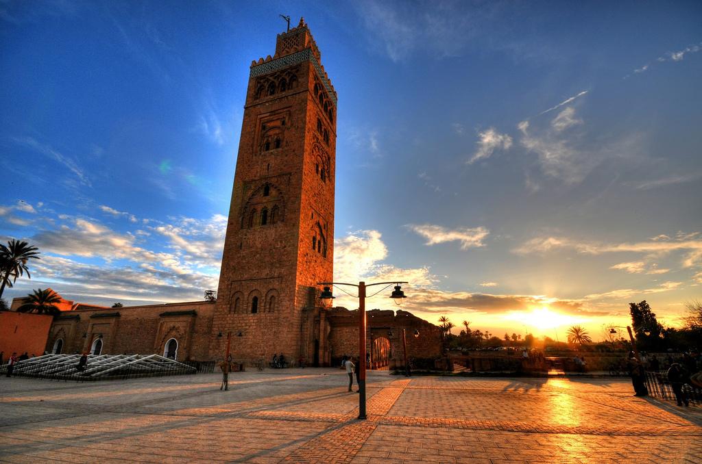مدينه مراكش 2 صور مدينه مراكش Marrakesh