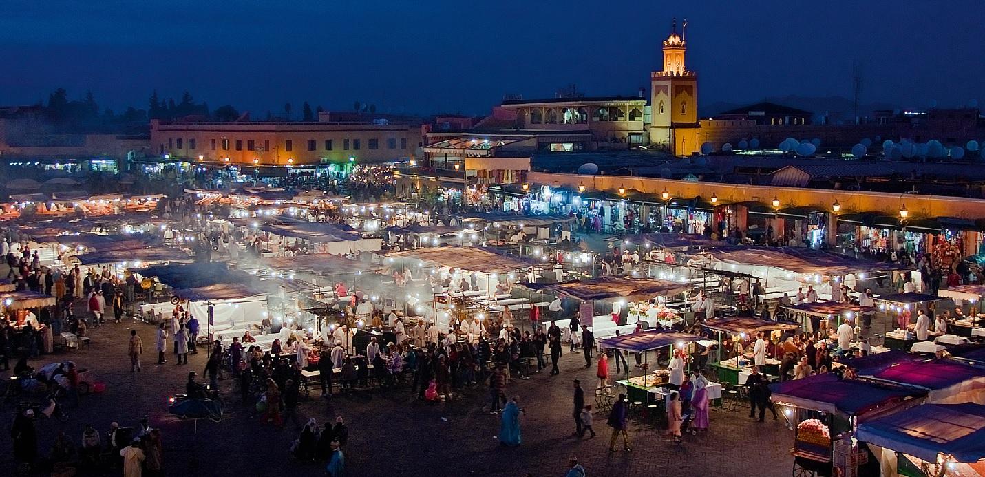 مدينه مراكش 3 صور مدينه مراكش Marrakesh
