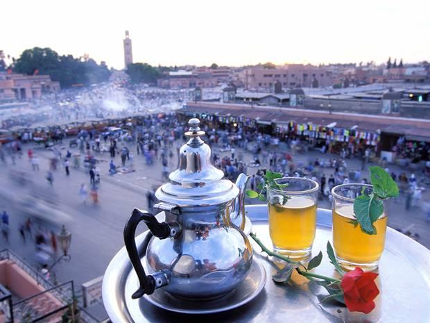 مدينه مراكش 5 صور مدينه مراكش Marrakesh