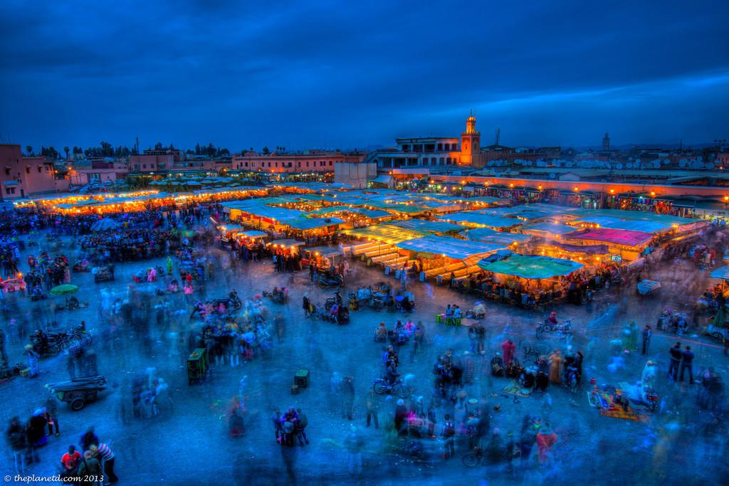 مدينه مراكش 6 صور مدينه مراكش Marrakesh