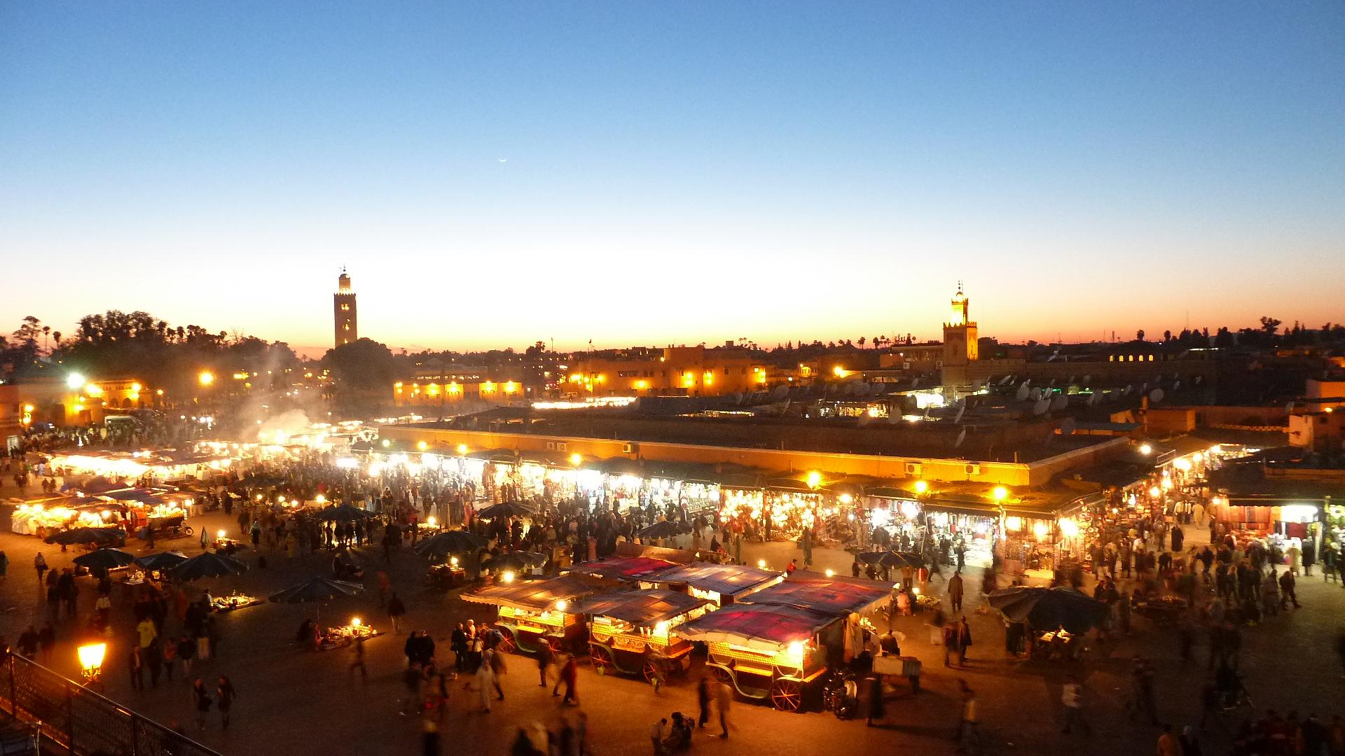 مدينه مراكش 7 صور مدينه مراكش Marrakesh