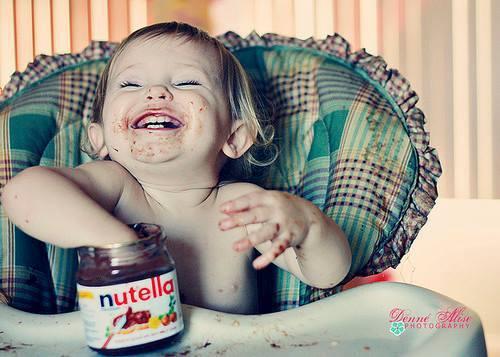 عشاق النوتيلا 9 Nutella عشاق النوتيلا