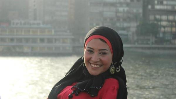 هند عبد الستار اجرأ بنت في مصر تلاحق متحرش وتسجنه 15 عام