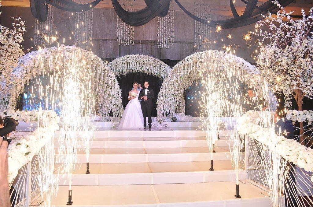 زفاف مصطفى خاطر 10 صور و فيديو زفاف مصطفى خاطر نجم مسرح مصر