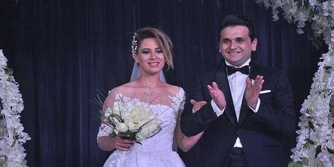 زفاف مصطفى خاطر 12 صور و فيديو زفاف مصطفى خاطر نجم مسرح مصر
