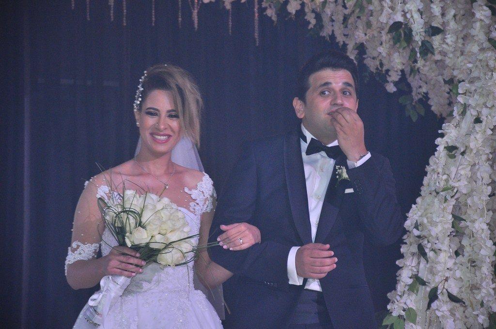 زفاف مصطفى خاطر 13 صور و فيديو زفاف مصطفى خاطر نجم مسرح مصر